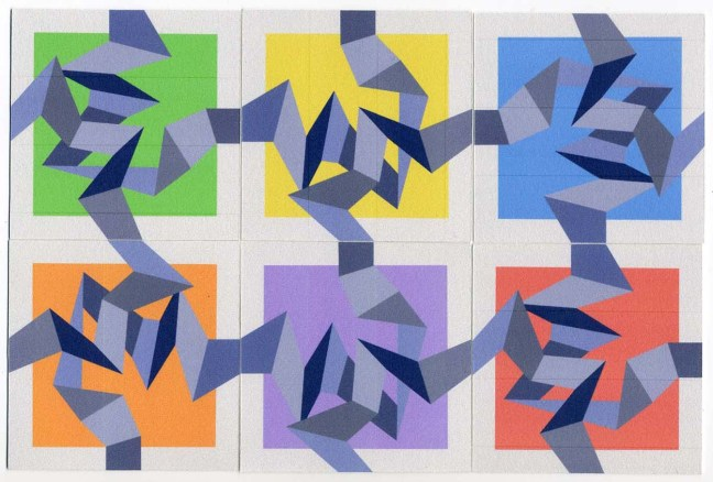 Azulejos. Livro de artista
