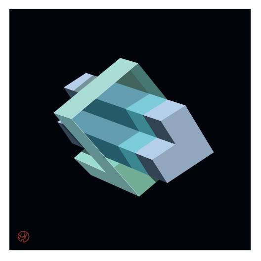 Crystal stone-1