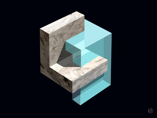 Crystal stone-2A