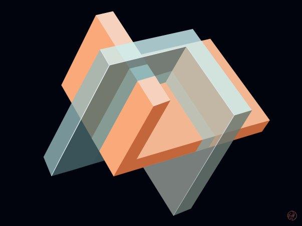 Crystal stone-3