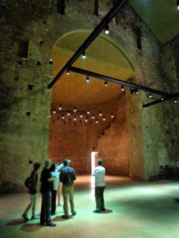 teatro thalia palacio das laranjeiras estrada condes de farrobo jardim zoo sete rios lisboa portugal interior theater